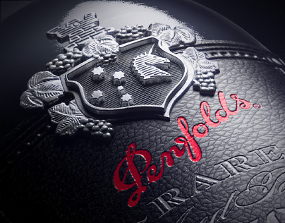 Penfolds 50 Years Old Rare Tawny