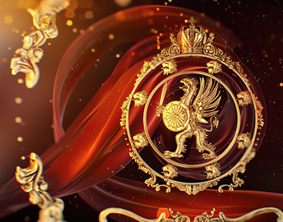 """History Channel """"Faberge"""""""