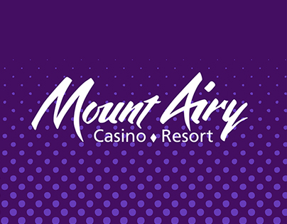 Mount Airy Rebranding Campaign