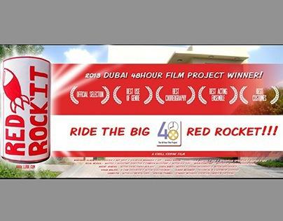 Red Rock'It