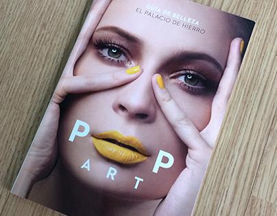 POP ART: Beauty & Perfumes Festival 2014