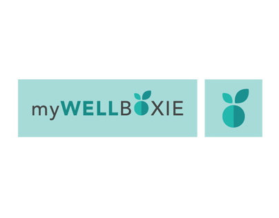myWellBoxie Logo