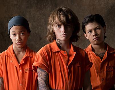 Kid Convicts
