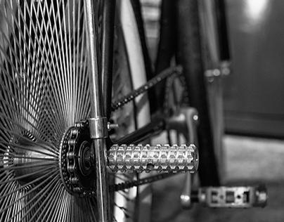 KREEP'Z Kustom Cycles