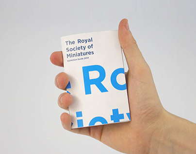 The Royal Society Of Miniatures
