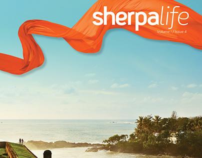 SherpaLife Spring 2014