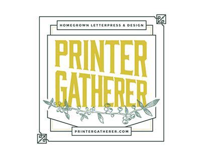 Printer Gatherer