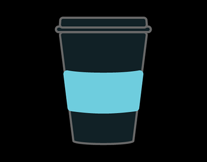 Art & Coffee | Coffee Cup Illustration