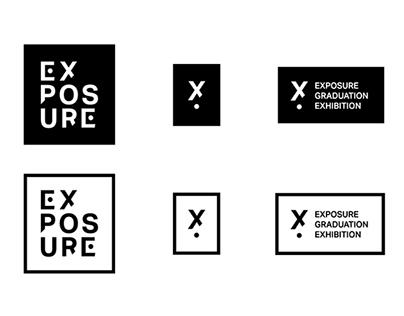 Massey Exposure Branding
