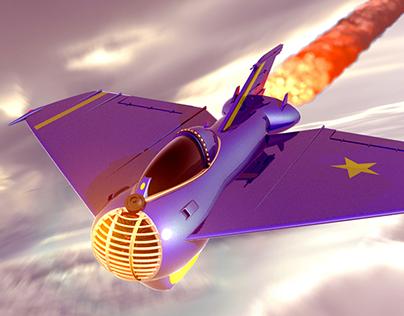Computer Animation: Modelling & Rigging Demo Reel 2014