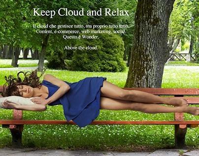 Wonder Cloud Oracle