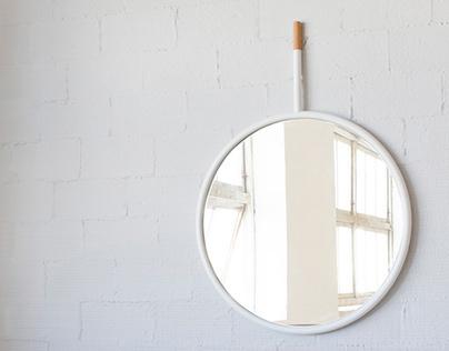Hang Mirror