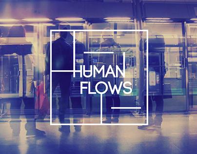 HUMAN FLOWS
