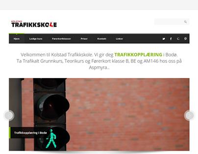 Kolstad-trafikkskole.no