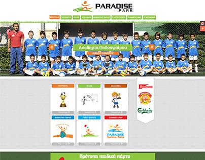 // Paradise Park