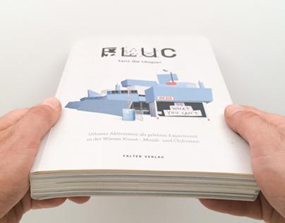 """FLUC Book """"Tanz die Utopie!"""""""