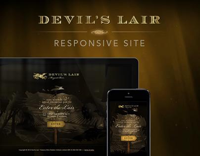 Devil's Lair Wine