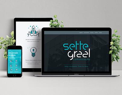 Rebranding SetteGraal