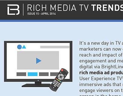 Advanced TV Trend Reports