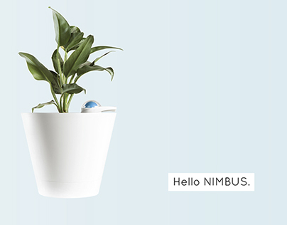 NIMBUS intelligent watering system