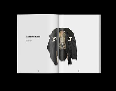Exhibition catalog - Flagrant Délire