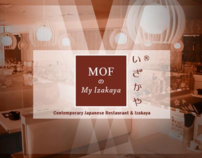 MOF Izakaya
