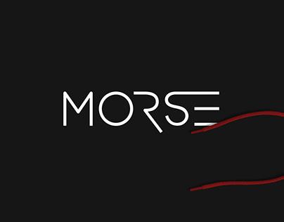 MORSE CLTH visual identification