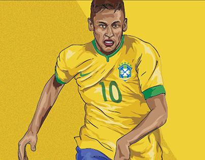 FIFA 2014 Portraits for Juan Fútbol