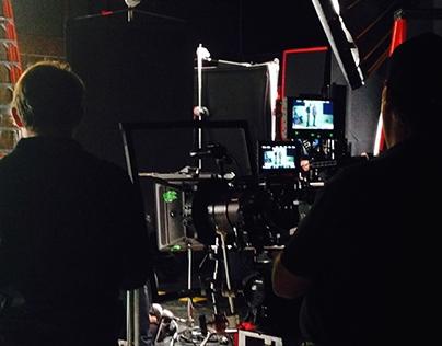 Behind the Scenes NBC
