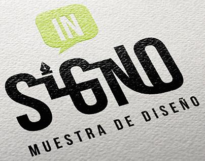INSIGNO muestra de diseño Manual de identidad