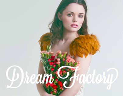 Dream Factory Magazine Vol. 8