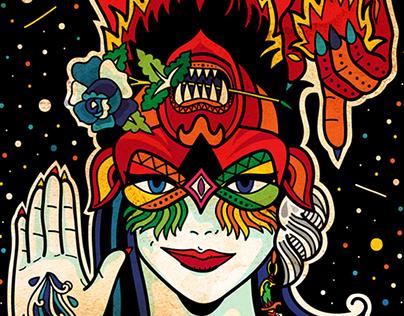 L·A·K·U·L·E·V·R·O·N·A - 999 art cover