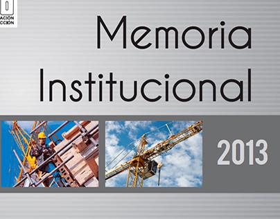 Memorias Anuales y Estudios de Mercado