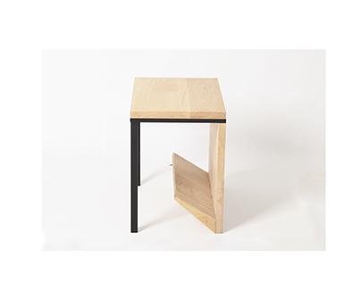 Hooky Chair