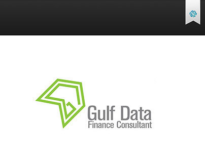 Gulf Data Branding