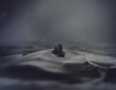 Birth of Oil