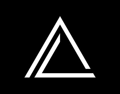 Identity for Artan Lili noise-pop band - Belgrade