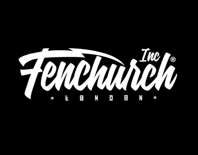 Fenchurch Print Range