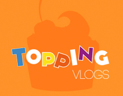TOPPING VLOGS_Video&Graphics