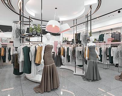 Fashion Project In Kuwait