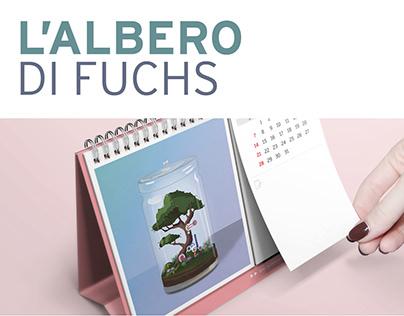 L'albero di Fuchs - Fuchs' tree