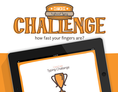 The Typing Challenge