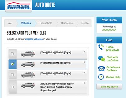 Auto Quote & Bind Tool