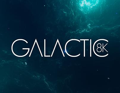 Galactic 8K Wallpapers