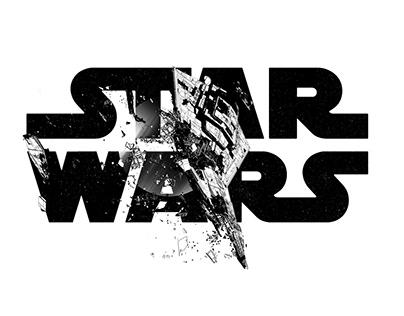 Star Wars Illustration (FAN ART)