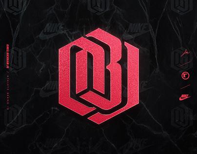 Odell Beckham Jr | Nike Athlete Brand Identity
