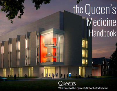 Queen's School of Medicine Handbook
