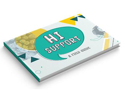 Hi Support | A Field Guide