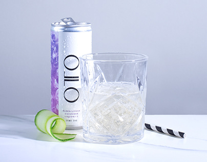 OTO Drinks Photography