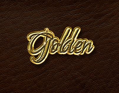 GOLDEN & PURITY